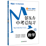 新东方 新东方中考总复习:数学