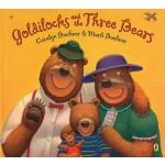 预订 Goldilocks and the Three Bears [ISBN:9780142412756]