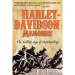预订 Harley-Davidson Memories: The Golden Age of Motorcycling