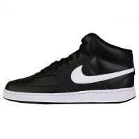 Nike耐克男鞋COURT�\�有�耐磨休�e鞋高�桶逍�CD5466-001