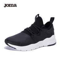 JOMA荷马女士春季复古跑鞋防滑耐磨舒适运动鞋跑步鞋