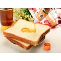 土耳其进口果酱 滋唯美管装杏子果酱 40g*3支 新包装为黄色logo