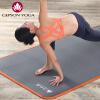 杰朴森加厚加宽女士男士健身垫加长运动瑜伽垫初学防滑瑜珈垫毯子