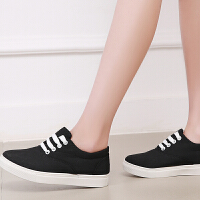 ELEISE美国艾蕾莎新品058-829韩版平底鞋女士布鞋