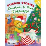预订 Christmas Is Here, Corduroy! [ISBN:9780448446509]