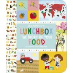 Lunchbox: The Story of Your Food ISBN:9781406319934