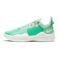 Nike PG5 EP 保罗乔治5代 白绿玩转未来全明星 篮球鞋 CW3146-300