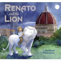 【预订】Renato and the Lion