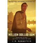Million Dollar Arm MTI: Sometimes to Win, You Have to Chang