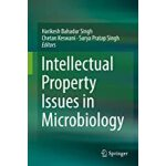 预订 Intellectual Property Issues in Microbiology [ISBN:97898