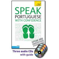 TY Speak Portuguese with Confidence ISBN:9780071664646