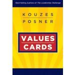 【预订】The Leadership Challenge Workshop Values Cards