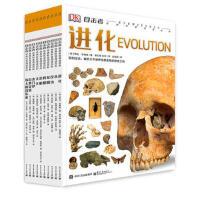 DK目击者经典科普阅读百科(11-20册)