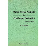 预订 Matrix-Tensor Methods in Continuum Mechanics (Revised 2n