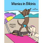 预订 Wienies in Bikinis [ISBN:9781508740308]