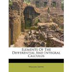 预订 Elements of the Differential and Integral Calculus [ISBN