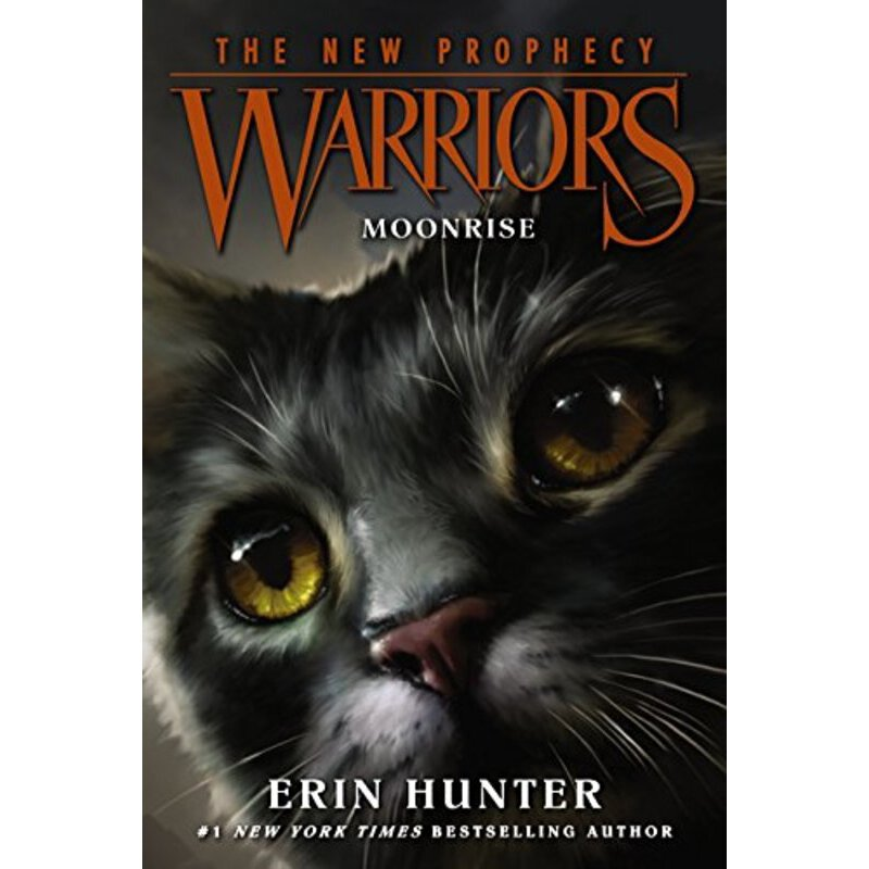 Warriors: The New Prophecy #2: Moonrise    ISBN:9780062367037