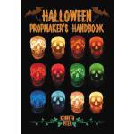 预订 Halloween Propmaker's Handbook [ISBN:9780786424634]