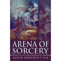 【预订】Arena of Sorcery