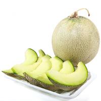 【���_特�a�^】山�|海��W�y瓜 2�� �s4.5斤 哈密瓜甜瓜新�r水果
