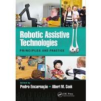 【预订】Robotic Assistive Technologies 9780367875138