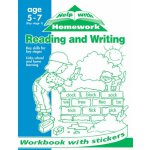 Help with Reading and Writing Ages 5-7 ISBN:9781859978979