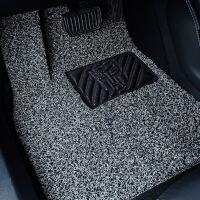 变形金刚经典款高品质丝圈脚垫 非全包围汽车丝圈脚垫 专车定制 备注车型信息