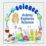 预订 Aubrey Explores Science [ISBN:9781981667215]