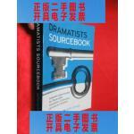 【二手旧书9成新】Dramatists Sourcebook, 26th Edition (小16开) 【详见?