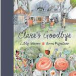预订 Clare's Goodbye [ISBN:9781760127527]