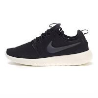 Nike耐克  ROSHE TWO男鞋运动休闲板鞋  844656-003/844656-401  现