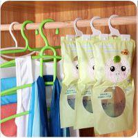 加大装挂式衣柜防潮剂干燥剂 除湿袋防霉除湿剂吸湿袋