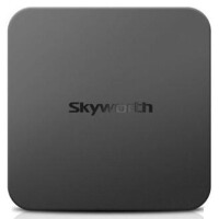 Skyworth/创维 A1 精装版 互联网络电视机顶盒 电视盒无线高清4K智能直播电视盒子