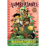预订 Lumberjanes: The Good Egg [ISBN:9781419731310]