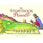 预订 The Storybook Prince [ISBN:9781927018750]