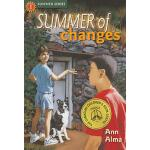 预订 Summer of Changes [ISBN:9781550391206]