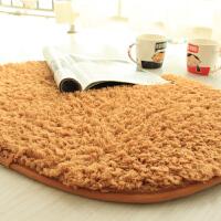 乐唯仕欧式厚北极绒地毯 沙发茶几地垫 厨房飘窗床前垫客厅