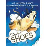 预订 Stinky Shoes [ISBN:9781532025013]