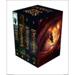 The Hobbit and The Lord of the Rings: Boxed Set A Format IS