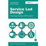 【预订】Service Led Design