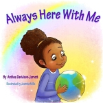 预订 Always Here With Me [ISBN:9780244227203]