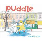 预订 Puddle [ISBN:9780374316952]