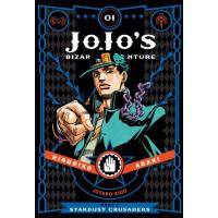 【预订】Jojo's Bizarre Adventure: Part 3--Stardust Crusaders, V