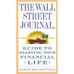 Wsj Guide To Starting Your Fin(ISBN=9780307407085) 英文原版