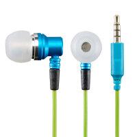 【品牌直供】日本SANWA MM-ESST01BL 入耳式耳机麦克风 耳塞式 MP3 手机 电脑 耳机 耳麦 原装品质 音质超好