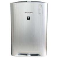 夏普空气净化器KC-BD20-S加湿型,去除甲醛、除PM2.5汽车尾气异味等