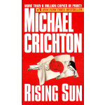 RISING SUN(ISBN=9780345380371) 英文原版