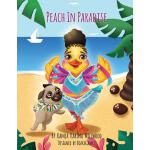 预订 Peach in Paradise [ISBN:9780997253337]