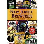 预订 New Jersey Breweries PB [ISBN:9780811735049]