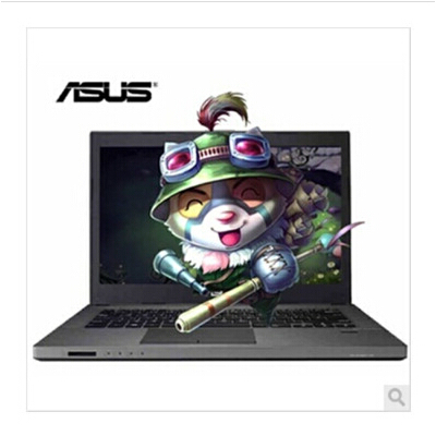 华硕 (ASUS)PRO451LD2957 14英寸 4G/500GB/GT 820M-2G独显黑色官方标配 正品行货 全国联保 顺丰包邮 好评晒单返现